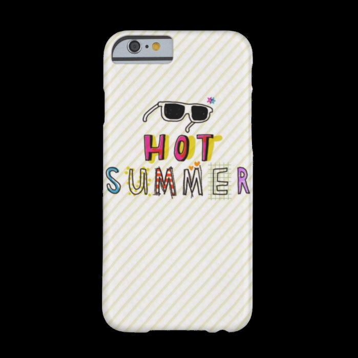 Чехол BartCase Hot Summer для iPhone 6/6s