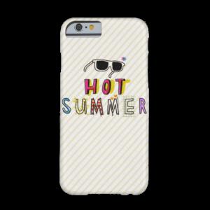 Купить Чехол BartCase Hot Summer для iPhone
