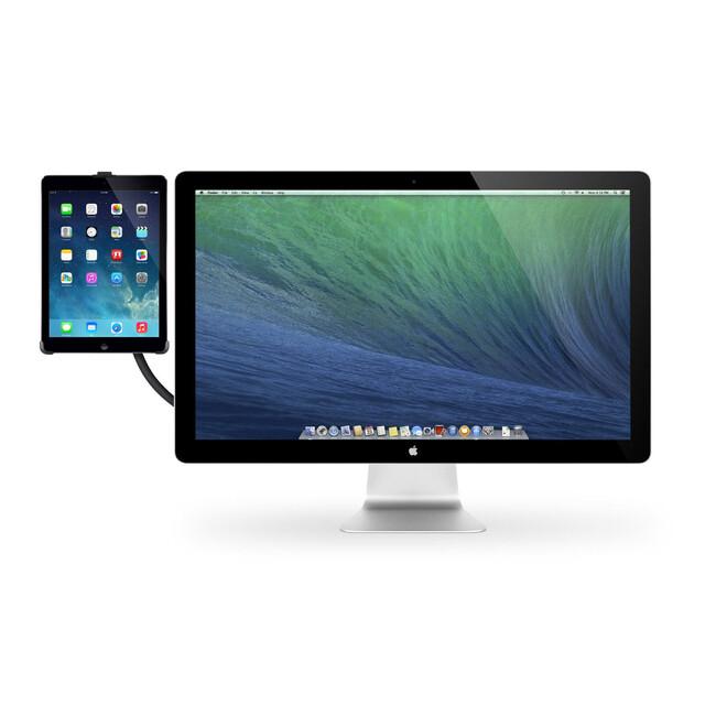 Универсальная подставка Twelve South HoverBar 3 для iPad