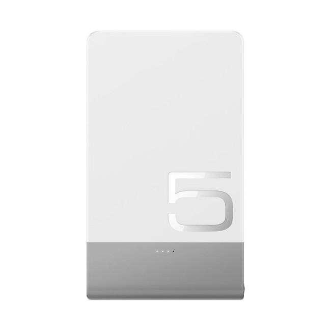 Внешний аккумулятор Huawei 5000mAh Белый