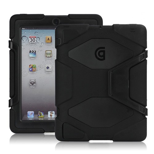 Чехол GRIFFIN Survivor All-Terrain для iPad 2/3/4