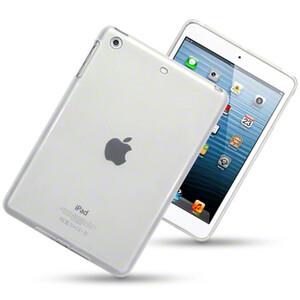 "Прозрачный TPU чехол ""ClearGel"" для iPad mini 3/mini 2 Retina/mini"