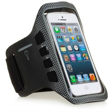 Спортивный чехол на руку ArmBand для iPhone 5/5S/SE/5C и iPod Touch