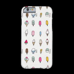 Купить Чехол BartCase IceCream для iPhone