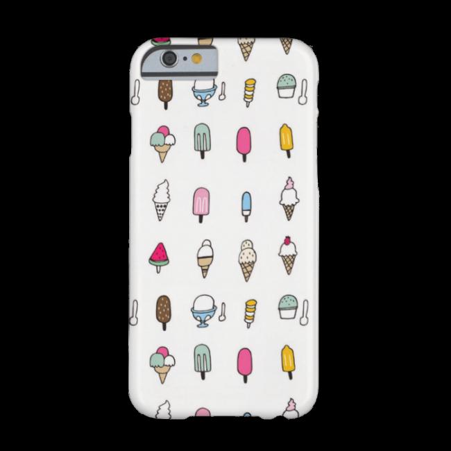 Чехол BartCase IceCream для iPhone
