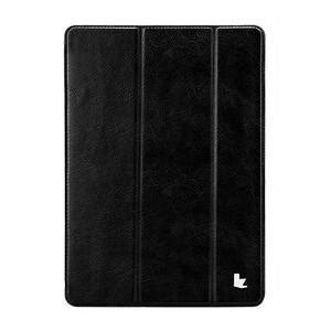 """Купить Кожаный чехол Jisoncase Protective Skin Black для iPad Pro 9.7"""""""