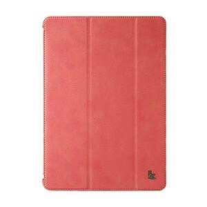 """Купить Кожаный чехол Jisoncase Protective Skin Pink для iPad Pro 9.7"""""""