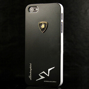 Купить Чехол Lamborghini SV для iPhone 5/5S/SE