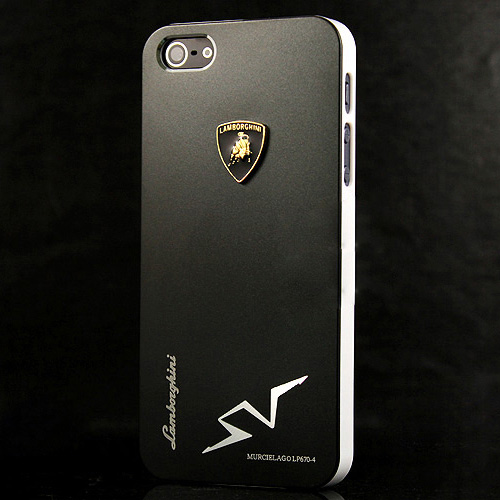 Чехол Lamborghini SV для iPhone 5/5S/SE