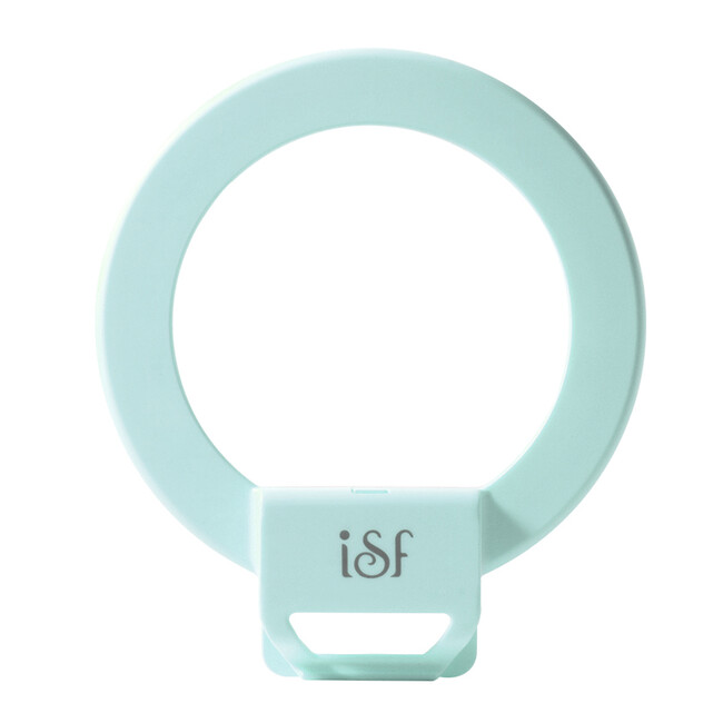 Вспышка iSF Ring Light Green