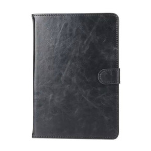 Кожаный чехол HorseShell Black для iPad mini 4