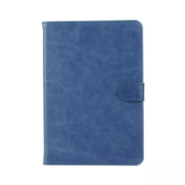 Кожаный чехол HorseShell Blue для iPad mini 4