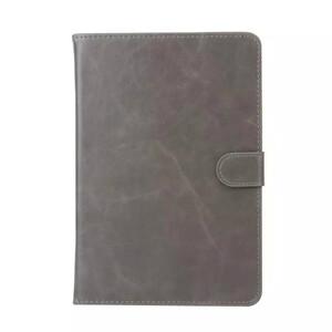 Купить Кожаный чехол oneLounge HorseShell Grey для iPad mini 4