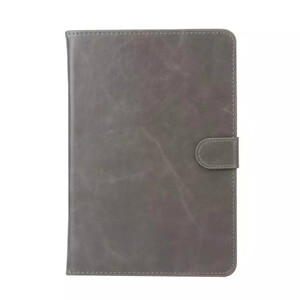 Купить Кожаный чехол HorseShell Grey для iPad mini 5/4