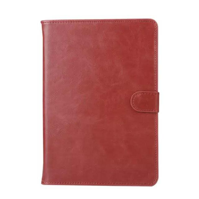 Кожаный чехол HorseShell Red для iPad mini 4
