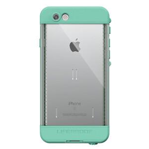Купить Чехол LifeProof NÜÜD Undertow Aqua для iPhone 6/6s