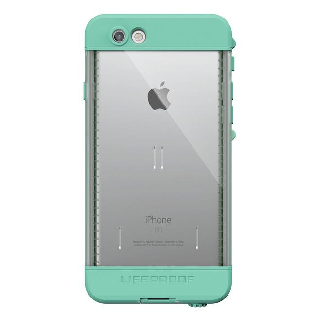Чехол LifeProof NÜÜD Undertow Aqua для iPhone 6/6s