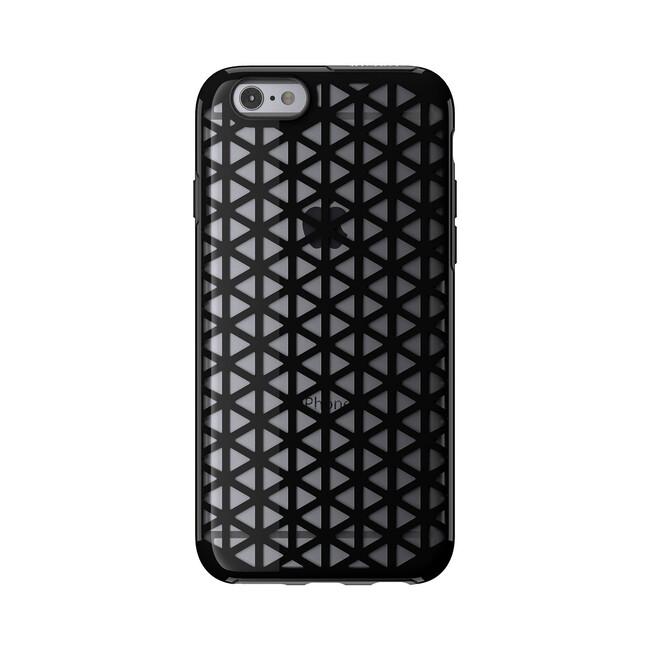 Чехол LunaTik ARCHITEK Black для iPhone 6/6s
