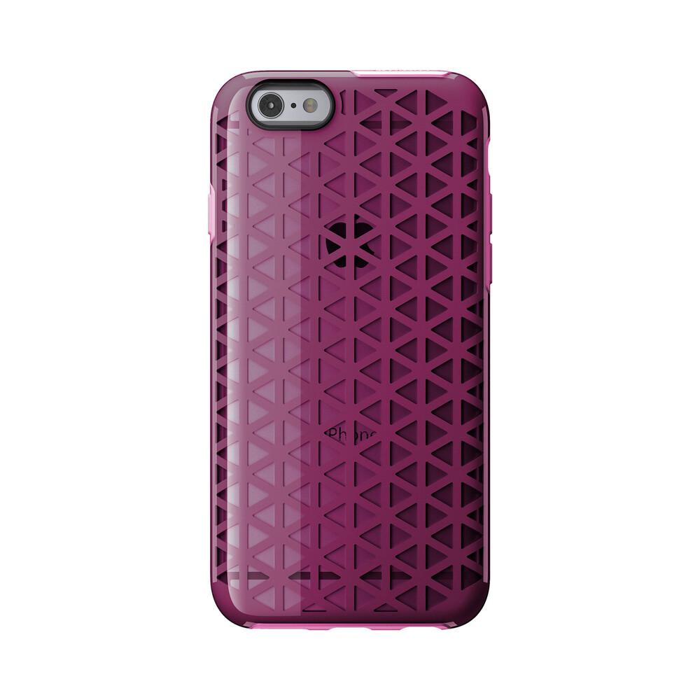 Чехол LunaTik ARCHITEK Pink для iPhone 6/6s