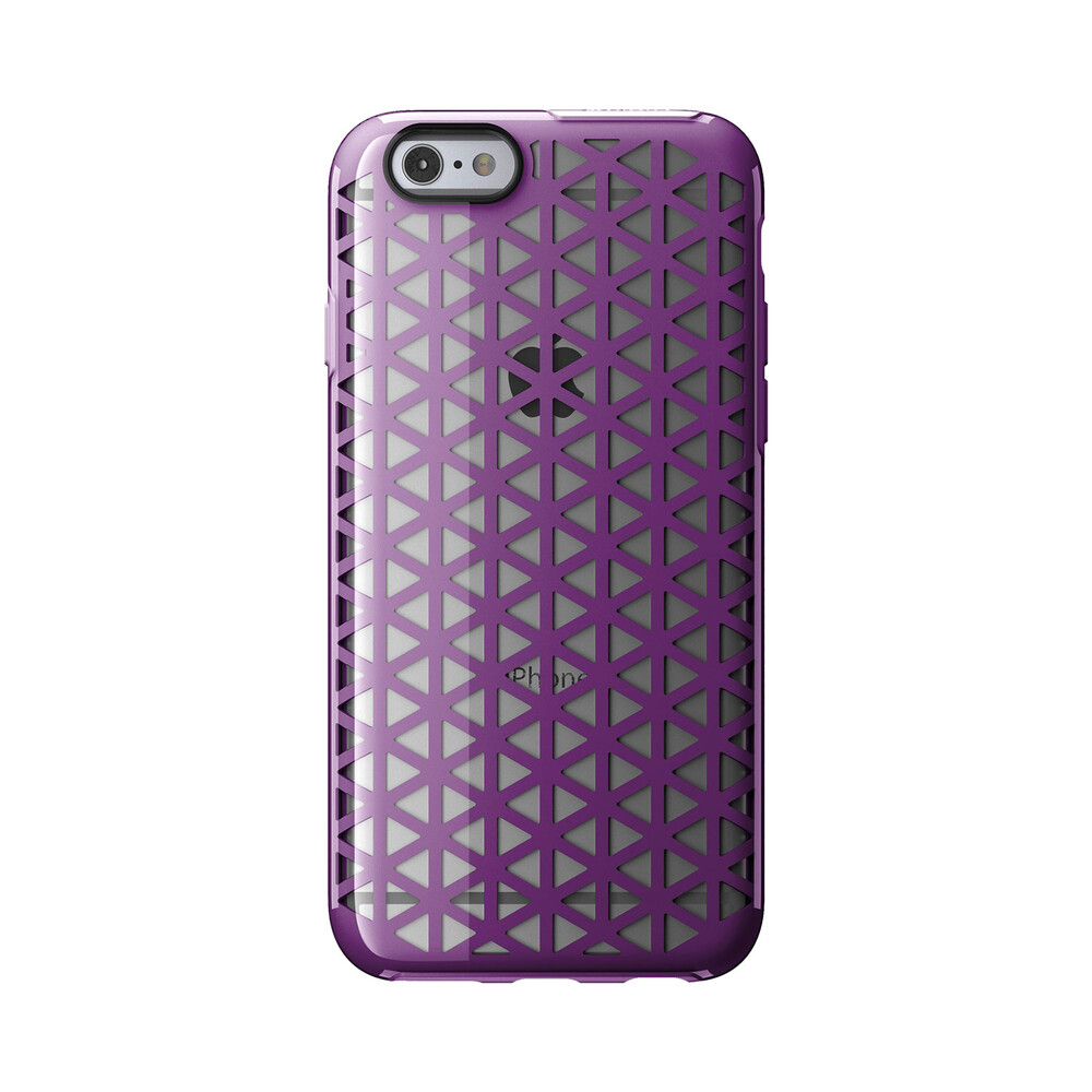 Чехол LunaTik ARCHITEK Purple для iPhone 6/6s