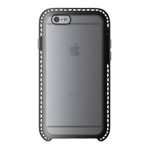 Купить Чехол LunaTik SEISMIK Black Clear для iPhone 6/6s