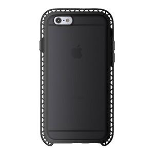 Купить Чехол LunaTik SEISMIK Black Smoke для iPhone 6/6s