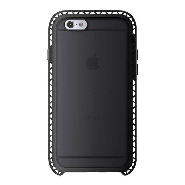 Чехол LunaTik SEISMIK Black Smoke для iPhone 6/6s