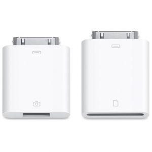 Купить Адаптер Apple iPad Camera Connection Kit MC531 (Переходник USB, SD)