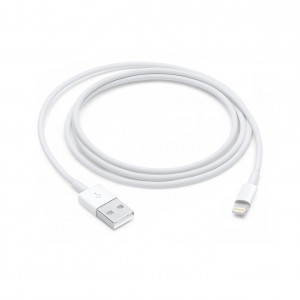 Купить Кабель Apple Lightning to USB 1m (MD818)