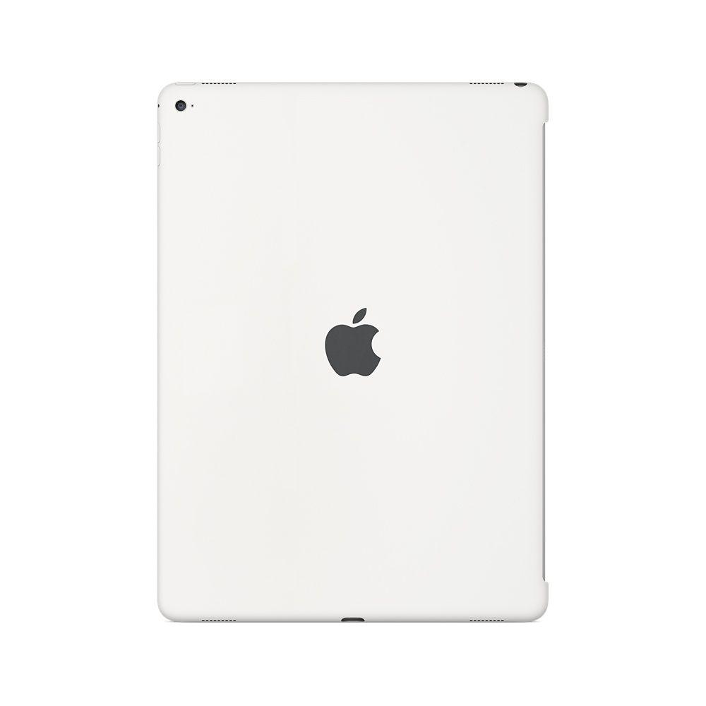 Чехол Apple Silicone Case White (MK0E2) для iPad Pro 12.9""