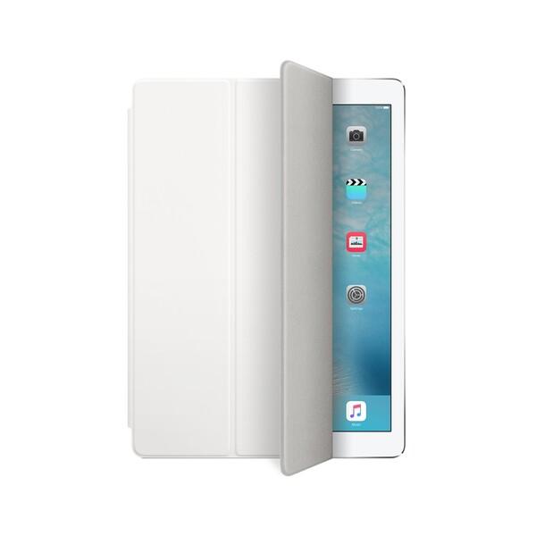 "Силиконовый чехол Apple Smart Cover White (MLJK2) для iPad Pro 12.9"""
