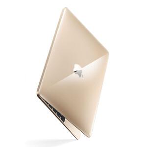 """Купить Набор глянцевых защитных пленок Spigen Incredible Shield Ultra Coat для MacBook 12"""""""