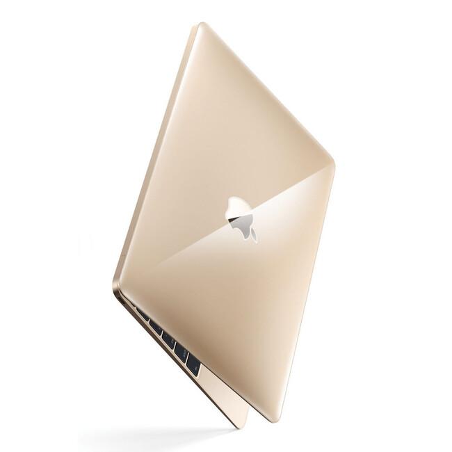 """Набор защитных пленок Spigen Incredible Shield для MacBook 12"""""""