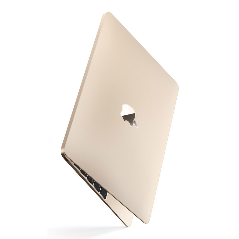 """Набор матовых защитных пленок Spigen Incredible Shield Ultra Matte для MacBook 12"""""""