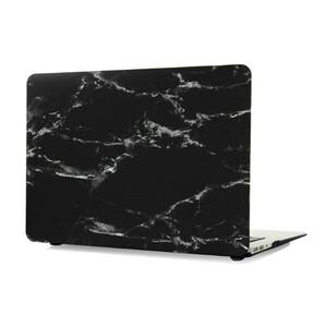 """Купить Мраморный чехол Marble Black/White для MacBook Air 11"""""""