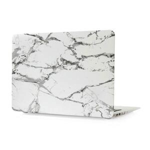 """Купить Мраморный чехол Marble White/Gray для MacBook Air 11"""""""