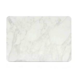 """Купить Мраморный чехол Marble White/White для MacBook Air 13"""""""