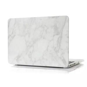 "Купить Мраморный чехол Marble White/White для MacBook Pro 13"" Retina"