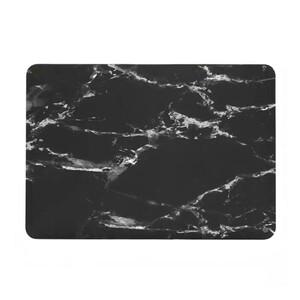 "Купить Мраморный чехол oneLounge Marble Black/White для MacBook Pro 15"" Retina"