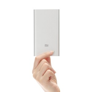 Купить Ультратонкий внешний аккумулятор Xiaomi Mi Power Bank 2 5000mAh, Цена 449 грн