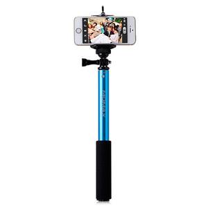Купить Монопод Momax Selfifit Blue для селфи