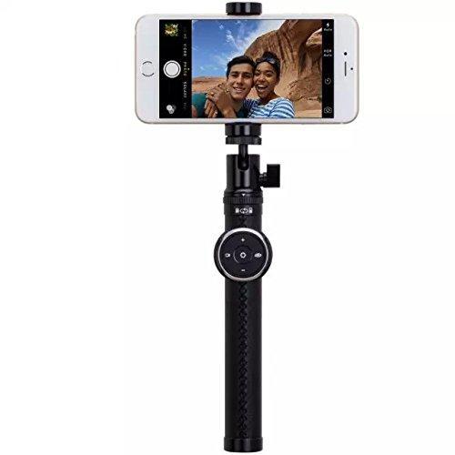Монопод Momax Selfie Pro 90cm Black + трипод