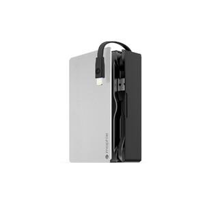 Купить Зарядная станция Mophie Powerstation Plus Lightning 8x Battery 12000mAh + USB порт