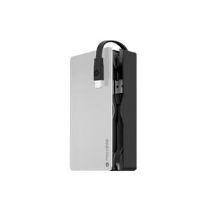 Купить Зарядная станция Mophie Powerstation Plus Lightning 4x Battery 7000mAh + USB порт