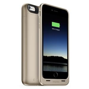 Чехол-аккумулятор Mophie Juice Pack Gold для iPhone 6 Plus