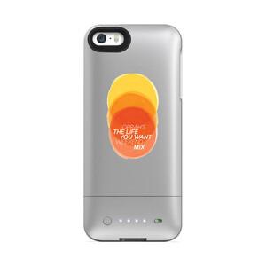 Купить Чехол с аккумулятором Mophie Juice Pack Helium Oprah's Edition для iPhone 5/5S/SE