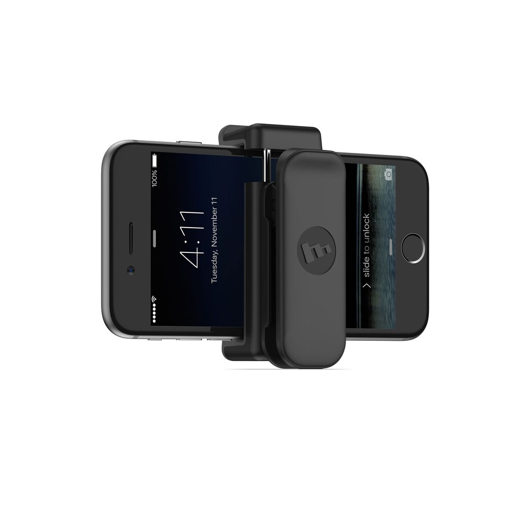 Универсальный держатель Mophie Universal Belt Clip для смартфона