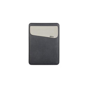 Купить Чехол Moshi Muse Graphite Black для Retina MacBook 12""