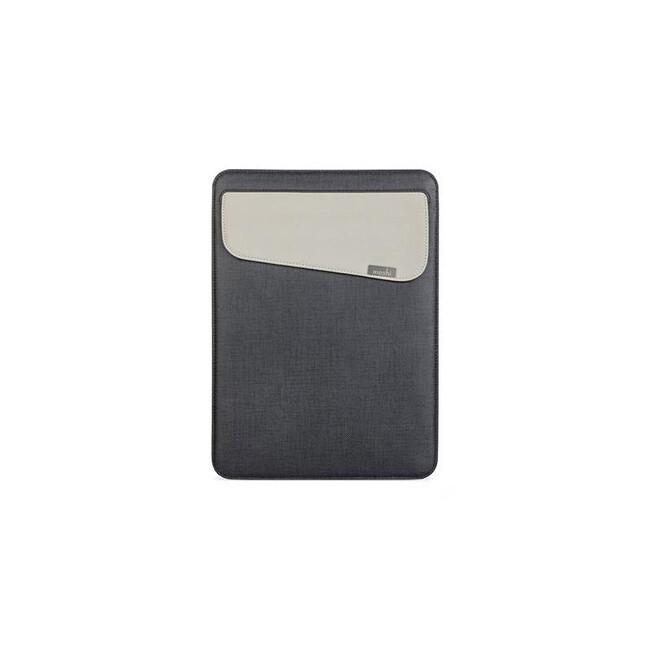 "Чехол Moshi Muse Graphite Black для Retina MacBook 12"""