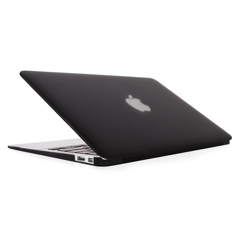 "Чехол Moshi iGlaze Stealth Black для MacBook Air 11"""